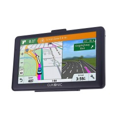 7 Inch GPS Sat Navs with...